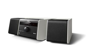 Yamaha - MCR-B020 White - Micro Component System