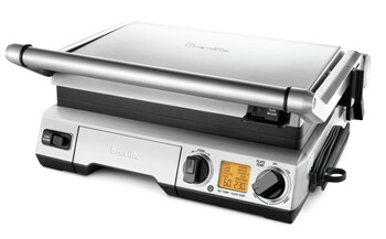 Breville - BGR840BSS - the Smart Grill™ Pro