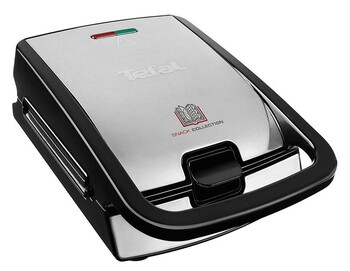Tefal - SW852D61 - Snack Collection