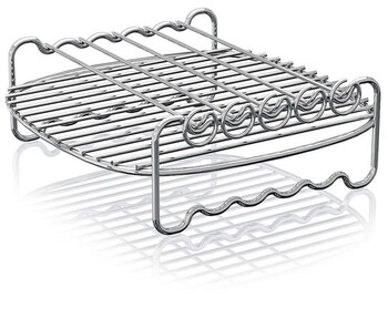 Philips - HD9905/00 - Double Layer Accessory with Skewers