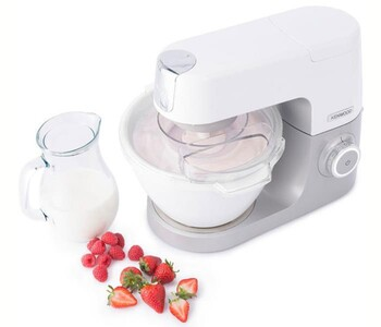 Kenwood - KAB957PL - Chef XL Sized Frozen Dessert Maker