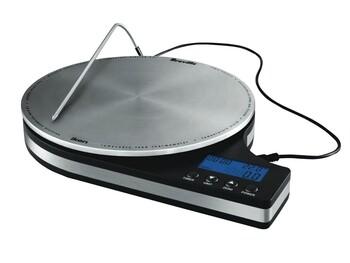 Breville - BSK500 - ikon™ Kitchen Scale