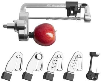 KitchenAid - KSM1APC - Spiralizer Attachment