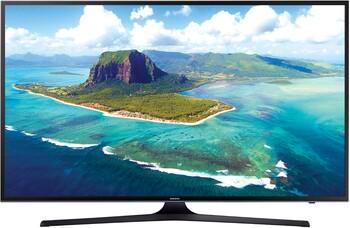 Samsung - UA50KU6000W - Series 6 50