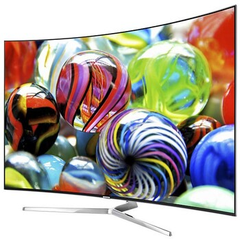 Samsung - Series 9 - UA55KS9500W - 55