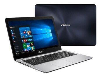 """Asus 15.6"""" Laptop with Intel® Core™ i5 Processor"""