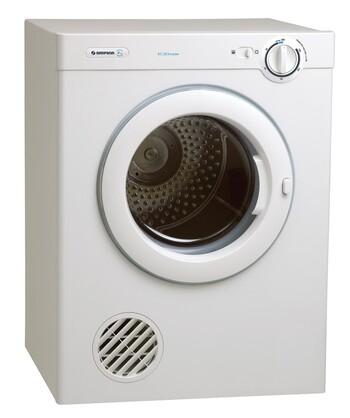 Simpson - SDV401 - 4kg Ezi Loader Dryer