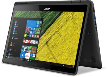 "Acer 13.3"" 2in1 with Intel® Core™ i5 Processor"