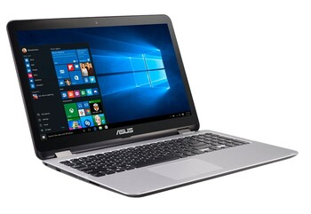 """Asus 15.6"""" 2in1 with Intel® Core™ i7 Processor"""