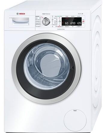 Bosch 8.5kg Front Load Washer