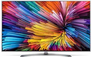 """LG 65""""/165cm 4K Ultra HD Smart LED TV"""