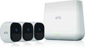Arlo Pro 3 HD Camera Security System