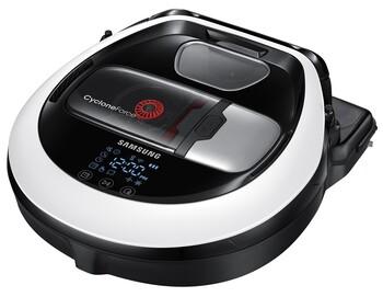 Samsung Powerbot Pro Robot Vacuum