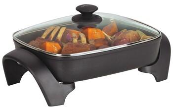Kambrook - Family Banquet Frypan - KEF170