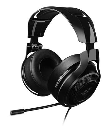Razer - Mano 'War 7.1 Headset - RZ04-01920200