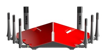 DLink - AC5300 MU-MIMO Ultra Wi-Fi Router - DIR-895L