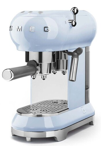 Smeg Pump Espresso Machine