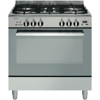 80cm Gas Upright Cooker
