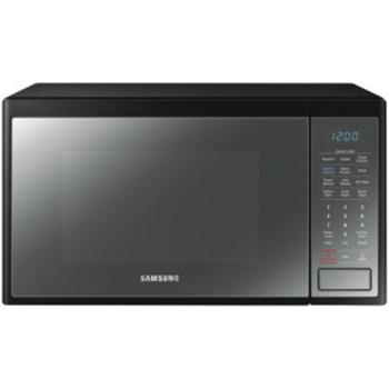 32L 1000W Microwave - Black Mirror Finish
