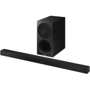 Series 4 2.1Ch Soundbar 320W