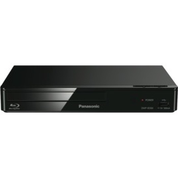 Blu-ray Player with Netflix