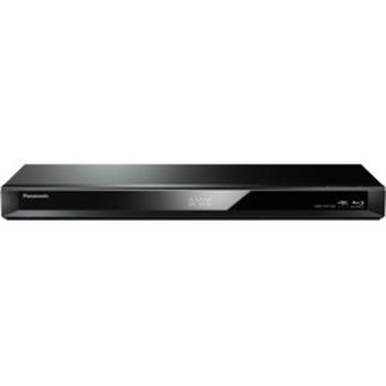 Smart Blu-ray Player/ 500GB Twin Tuner Recorder