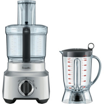 Kitchen Wizz 8 Plus 1000W Food Processor