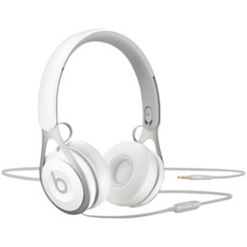 EP On Ear Headphones - White