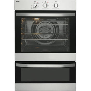 60cm Electric Oven With Separate Grill