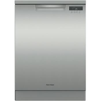 60cm Stainless Steel Dishwasher