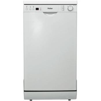 White Freestanding Dishwasher