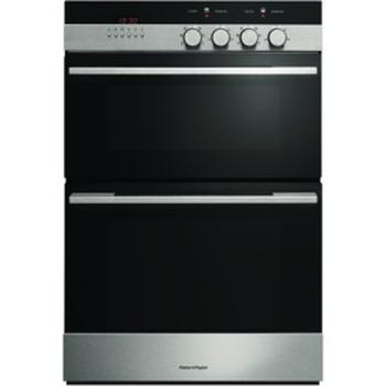 60cm Double Oven