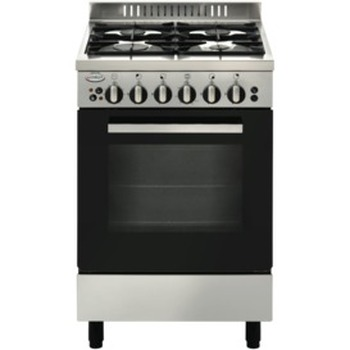 53cm Gas Upright Cooker