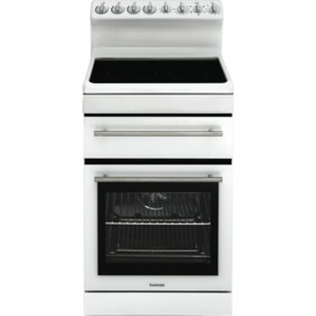 54cm Electric Upright Cooker