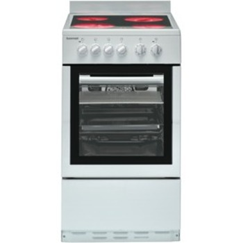 50cm Electric Upright Cooker