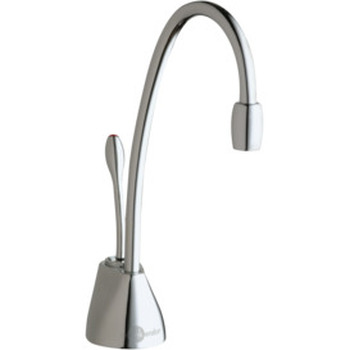 GN1100 Steaming Hot Water Tap