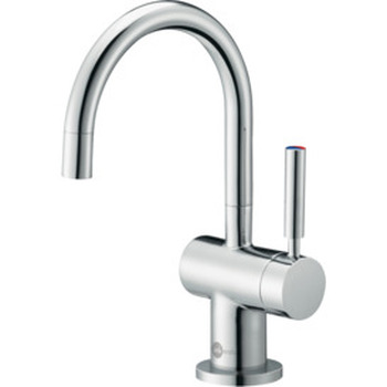 H3300 Hot Water Only Chrome