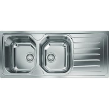 Ondaline Double Bowl Sink