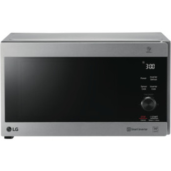 NeoChef 42L 1200W Stainless Steel Inverter Microwave