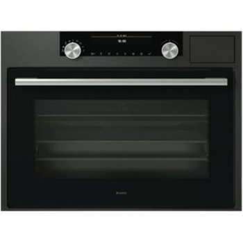 45cm Combination Steam Oven - Anthracite