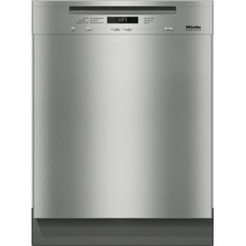 Built Under Dishwasher