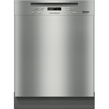 Built Under Dishwasher - Stainless Steel