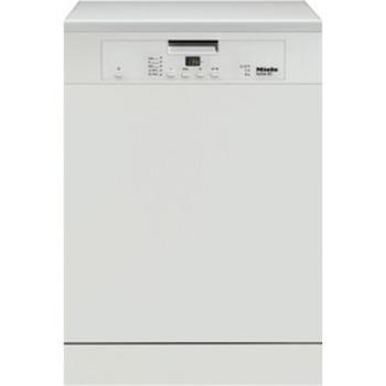 Brilliant White Freestanding Dishwasher