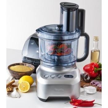 Kitchen Wizz Pro 2000W Food Processor