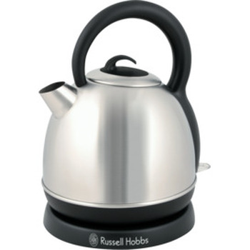 Eden Dome Kettle - Stainless Steel