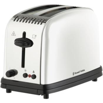Paddington 2 Slice Toaster - White