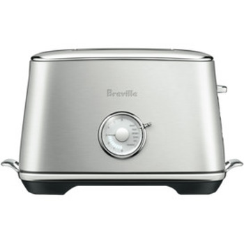 the Toast Select Luxe - Stainless Steel