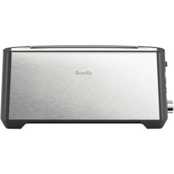 Bit More Plus 4 Slice Toaster