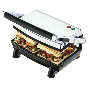 Compact Cafe Grill
