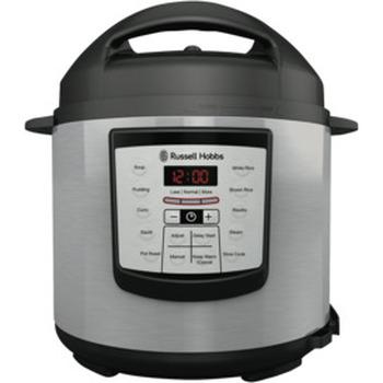 Express Chef 6L Multicooker